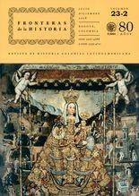 Rev. Fronteras de la Historia No.23-2
