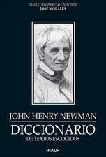 Diccionario de textos escogidos: John Henry Newman