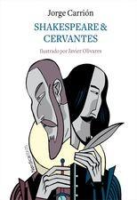 Shakespeare&Cervantes