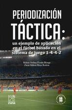 Periodización táctica: un ejemplo de aplicación el el fútbol basado en el sistema de juego 1-4-4-2