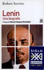Lenin. Una biografía
