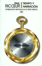 Tiempo y narración I. Configuración del tiempo en el relato histórico