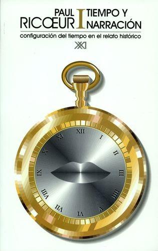 Tiempo y narración I....