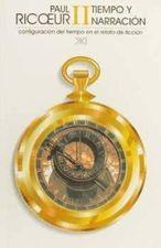 Tiempo y narración II. Configuración del tiempo en el relato de ficción