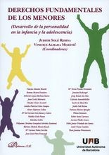 Derechos fundamentales de los menores. (Desarrollo de la personalidad en la infancia y la adolescencia)