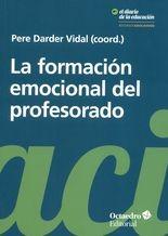 Formación emocional del profesorado, La