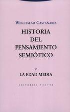 Historia del pensamiento semiótico 2. La Edad Media