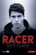 Racer (Saga Real 5)