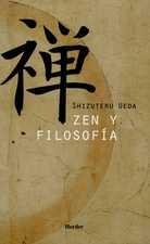 Zen y filosofía
