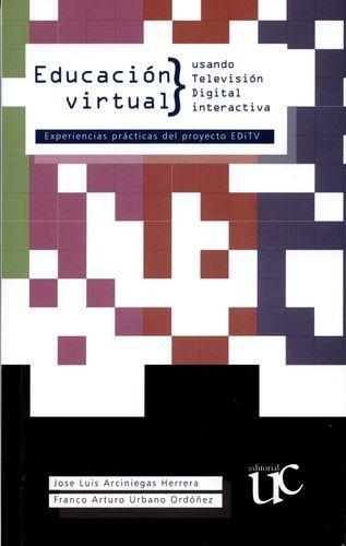 Educación virtual usando...