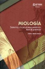 Miología. Sistema musculoesquelético. Guía de prácticas