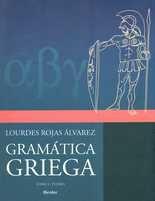 Gramática griega Tomo I. Teoría