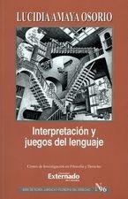 Interpretación y juegos del lenguaje