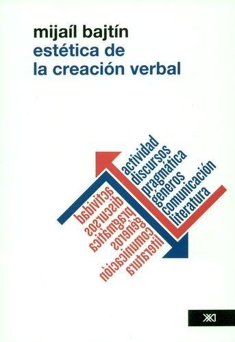 Estética de la creación verbal