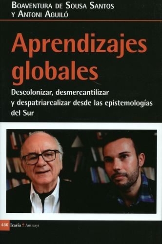 Aprendizajes globales....
