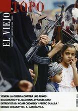 Rev. El Viejo Topo No.371  Yemen: la guerra contra los niños