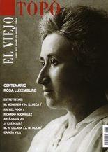 Rev. El Viejo Topo No.372  Centenario Rosa Luxemburg