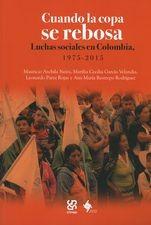 Cuando la copa se rebosa. Luchas sociales en Colombia, 1975-2015