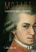 Mozart concierto para clarinete