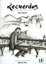 Recuerdos. 17 Pasillos para piano