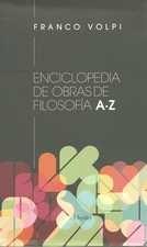 Enciclopedia de obras de filosofía. 3 Tomos en estuche