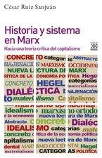 Historia y sistema en Marx