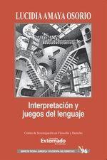Interpretación y juegos de lenguaje