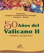 50 años del Vaticano ll
