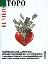 Rev. El Viejo Topo No.376. Filantrocapitalismo: la araña negra