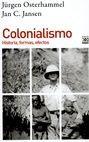 Colonialismo. Historia,...