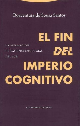 Fin del imperio cognitivo, El