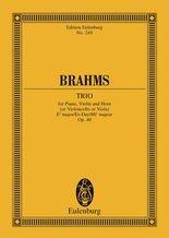 Trio Eb major