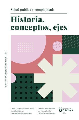 Salud pública y complejidad