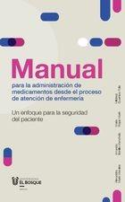 Manual para la administración de medicamentos desde el proceso de atención de enfermería