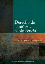 Derecho de la niñez y adolescencia