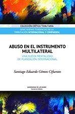 Abuso en el instrumento multilateral
