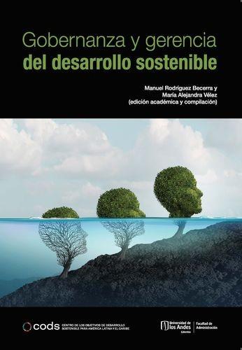 Gobernanza y gerencia del desarrollo sostenible
