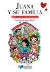 Juana y su familia