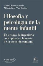 Filosofía y psicología de la mente infantil