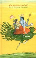 Bhagavadgita. Edición bilingüe