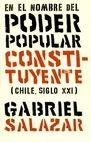 En el nombre del poder popular constituyente (Chile siglo XXI)   comprar en libreriasiglo.com