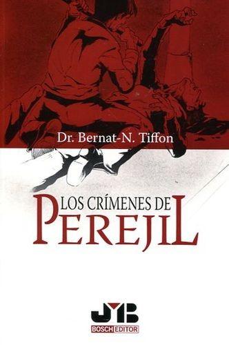Los crímenes de Perejil