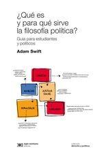 ¿Qué es y para qué sirve la filosofía política?