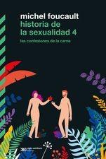 Historia de la sexualidad 4: Las confesiones de la carne