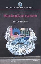 Marx después del marxismo
