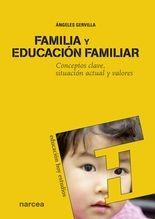 Familia y educación familiar