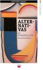 Alternativas de humanización