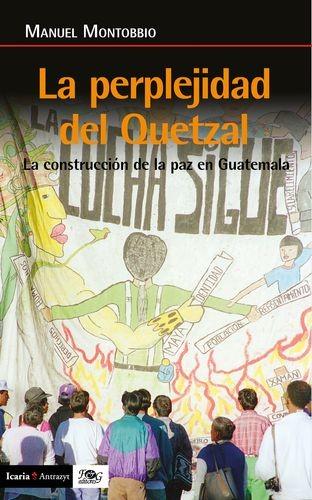 La perplejidad del quetzal