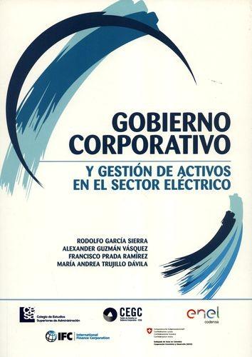 Gobierno corporativo y...