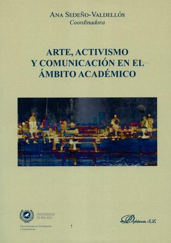 Arte, activismo y...